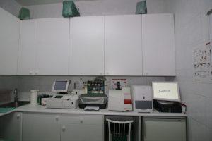 laboratorio clinica ferraz