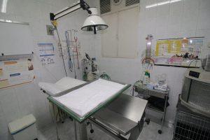 quirofano clinica ferraz