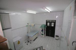 rayos clinica ferraz