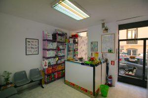 sala clinica ferraz